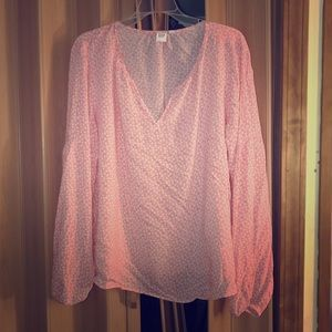 Gap Blouse-Xl